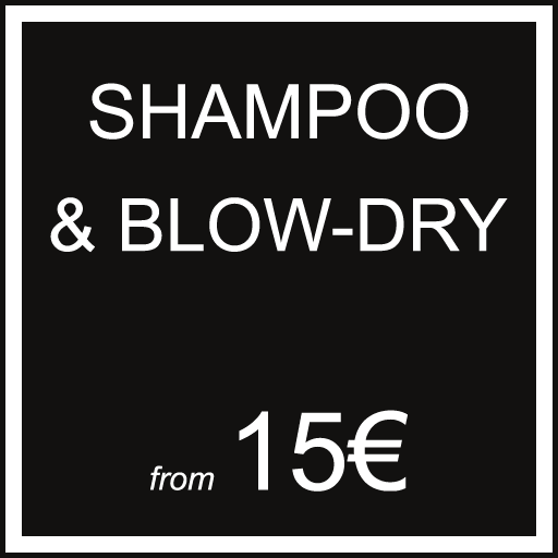 [NICOLAS-T-COIFFEUR-WOLUWE-SAINT-PIERRE] EN PRICE FROM SHAMPOO & BLOW DRY