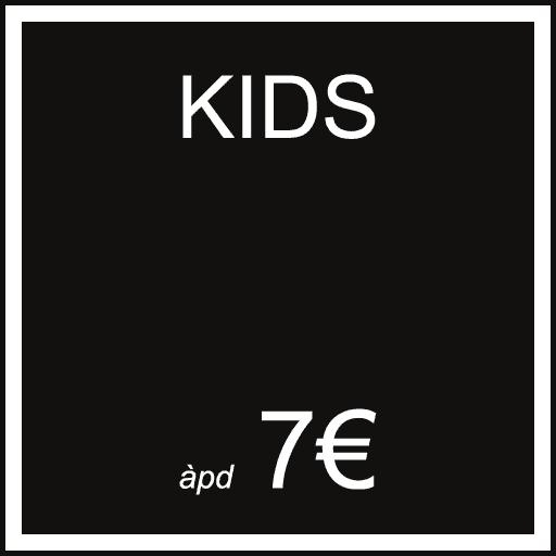[NICOLAS-T-COIFFEUR-WOLUWE-SAINT-PIERRE] FR PRIX à partir de : KIDS/ENFANTS