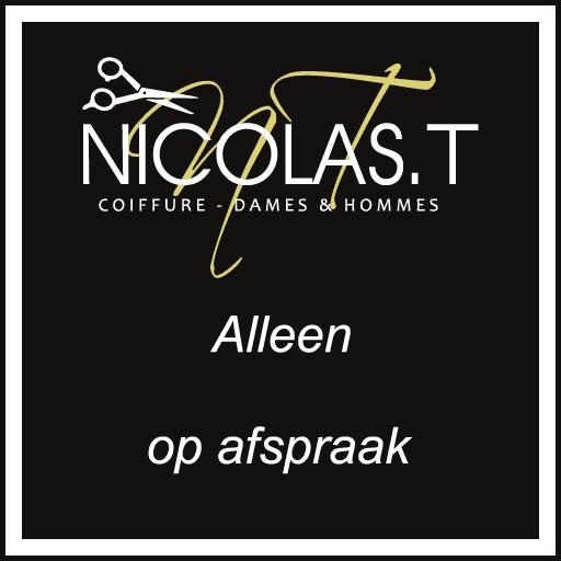 [NICOLAS-T-COIFFEUR-WOLUWE-SAINT-PIERRE] NL ALLEEN OP AFSPRAAK